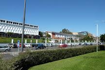 Jardim Antonio Borges, Ponta Delgada, Portugal