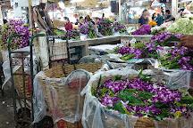Yodpiman Market, Bangkok, Thailand