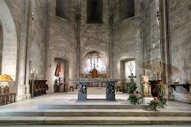 Abbaye Saint Victor, Marseille, France