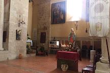 Pieve dei Santi Leonardo e Cristoforo, Monticchiello, Italy