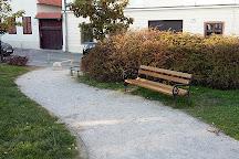 Park Bele IV, Zagreb, Croatia