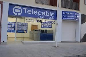 Telecable Los Alcázares