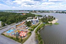 Tropiclandia, Vaasa, Finland
