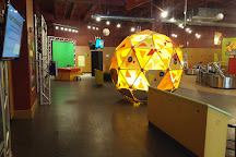 OH WOW! The Roger & Gloria Jones Children's Center for Science & Technology, Youngstown, United States