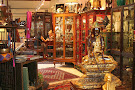 Mata-Hari Antiques