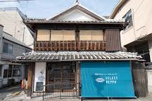 Select Beppu, Beppu, Japan