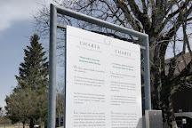 Fondation Pour le Cheval, Les Breuleux, Switzerland