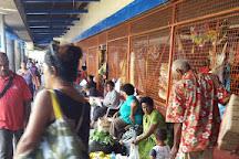 Lautoka Market, Lautoka, Fiji