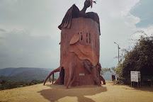 Ramakkalmedu, Idukki, India