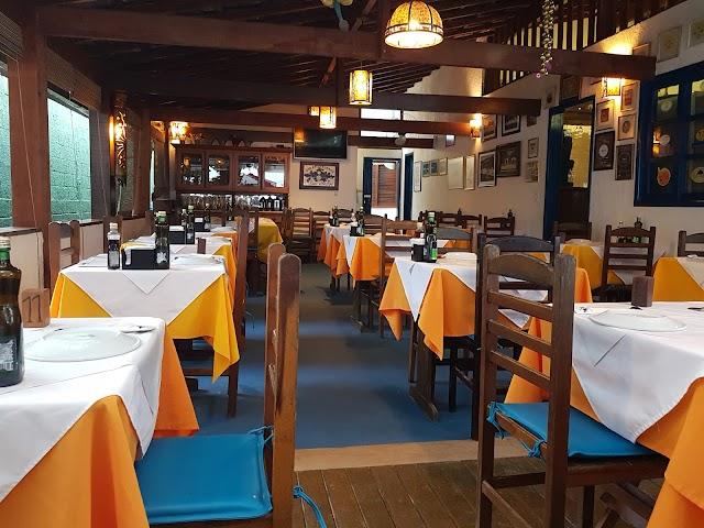 Bar e Restaurante Lua e Mar