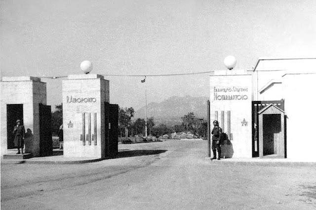 Aeroporto Boccadifalco
