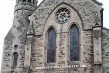 Manvers Street Baptist Church, Bath, United Kingdom