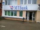 МТБанк, РКЦ 34, улица Некрасова на фото Минска
