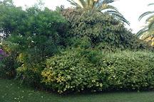 Parque Maritimo del Mediterraneo, Ceuta, Spain