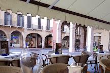 Piazza dei Signori, Treviso, Italy