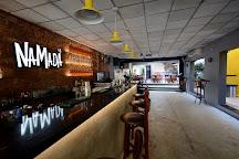 NaMada Bar, Sao Paulo, Brazil