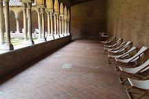 Couvent des Jacobins, Toulouse, France