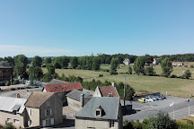 Chateau de Creully, Creully, France