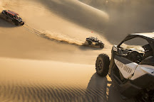 Infiniti Desert Tours, Dubai, United Arab Emirates