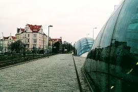 Автобусная станция   Prague Prague Hradčanská