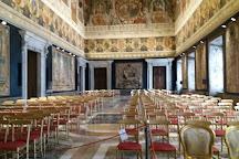 Scuderie del Quirinale, Rome, Italy