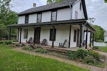Gibbs Farm, Saint Paul, United States