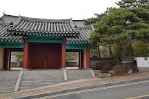 Korea University, Seoul, South Korea