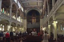 Chiesa Evangelica Valdese, Rome, Italy