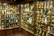The American Toby Jug Museum, Evanston, United States