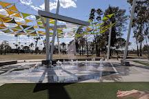 Pioneer Park, Mesa, United States