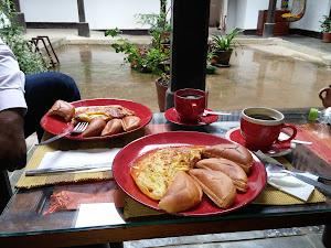Café Fusiones Chachapoyas 6