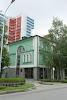 Министерство образования и молодежной политики Ставропольского края, улица Михаила Морозова на фото Ставрополя