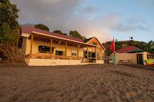 Scubaqua Dive Center, St. Eustatius