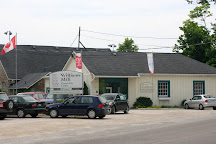 Williams Mill Visual Arts Centre, Halton Hills, Canada
