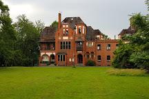 Knoops Park, Bremen, Germany