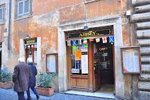 Abbey Theatre Rome, Rome, Italy