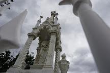Toowong Cemetery, Brisbane, Australia