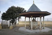 Martyrs' Mosque, Baku, Azerbaijan