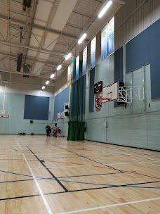 Worcester Wolves Basketball Club