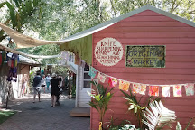 Kuranda Original Rainforest Markets, Kuranda, Australia
