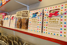 Roly's Fudge Pantry Stratford-upon-Avon, Stratford-upon-Avon, United Kingdom