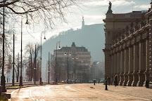 Budapest TukTuk, Budapest, Hungary