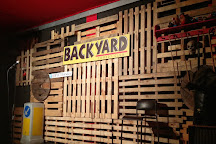 Backyard Comedy Club, London, United Kingdom