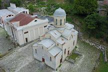 Saint Simon the Canaanite Church, New Athos, Georgia