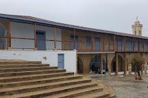 Apostolos Andreas Monastery, Dipkarpaz, Cyprus