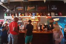 Altamont Beer Works, Livermore, United States
