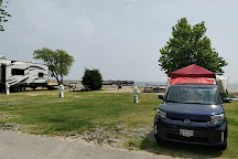 Breezy Point Beach and Campground, Chesapeake Beach, United States