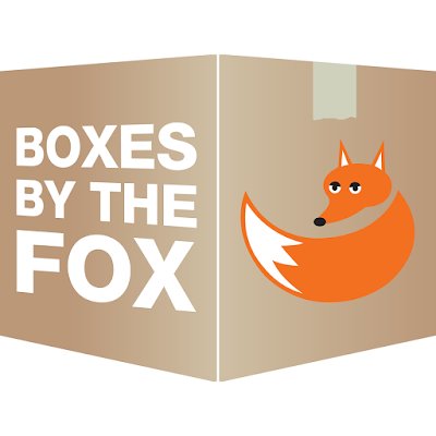 Fox Enterprises Incorporating Storage By The Fox, Removals By The Fox & Boxes By The Fox