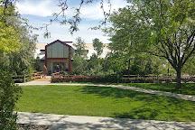 World Center For Birds of Prey, Boise, United States