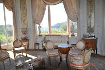Villa & Jardins Ephrussi de Rothschild, St-Jean-Cap-Ferrat, France